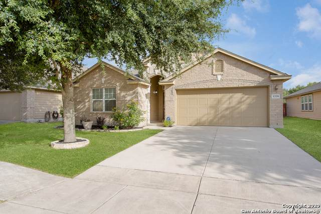5339 Gemsbuck Chase, San Antonio, TX 78251 (#1471707) :: The Perry Henderson Group at Berkshire Hathaway Texas Realty