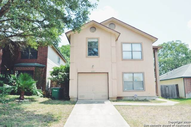 16458 Blanco Key, San Antonio, TX 78247 (MLS #1471720) :: 2Halls Property Team | Berkshire Hathaway HomeServices PenFed Realty