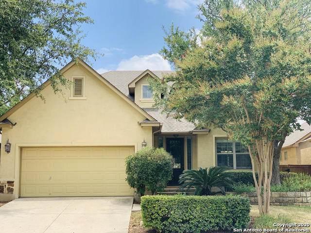 3706 Oaklyn Pass, San Antonio, TX 78259 (MLS #1471729) :: EXP Realty