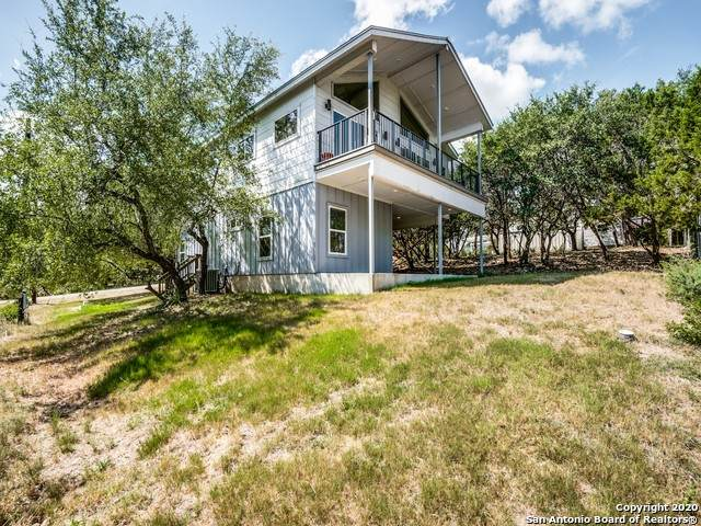 1339 Canyon Edge, Canyon Lake, TX 78133 (MLS #1471741) :: Carter Fine Homes - Keller Williams Heritage