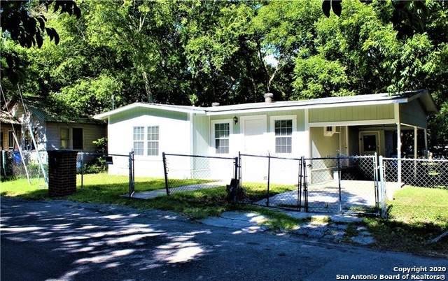 820 N Goodrich St, Seguin, TX 78155 (MLS #1471760) :: Alexis Weigand Real Estate Group