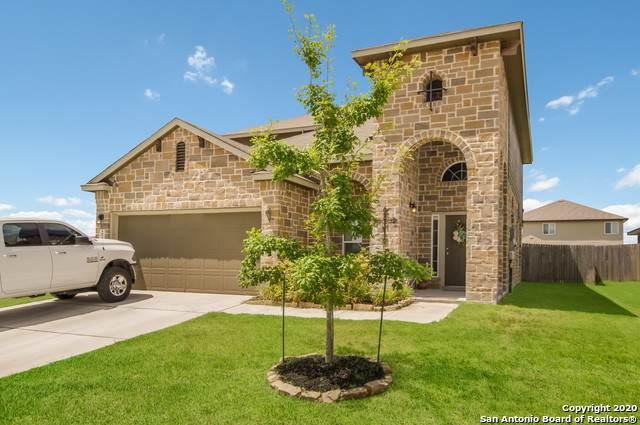 2262 Clover Ridge, New Braunfels, TX 78130 (MLS #1471762) :: Exquisite Properties, LLC