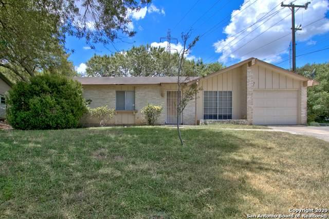 12509 Lone Shadow Trail, Live Oak, TX 78233 (MLS #1471801) :: The Heyl Group at Keller Williams
