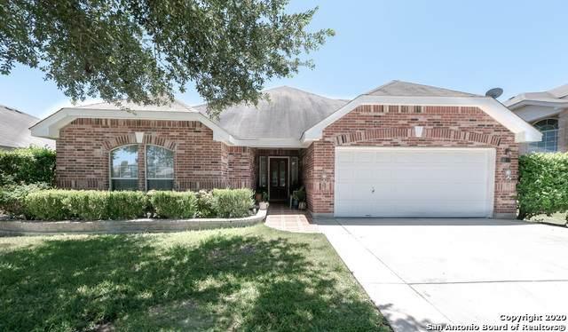 Address Not Published, New Braunfels, TX 78130 (MLS #1471802) :: BHGRE HomeCity San Antonio