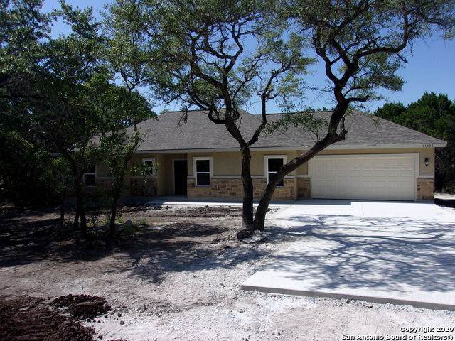 11651 Fm32, Fischer, TX 78623 (MLS #1471811) :: Concierge Realty of SA