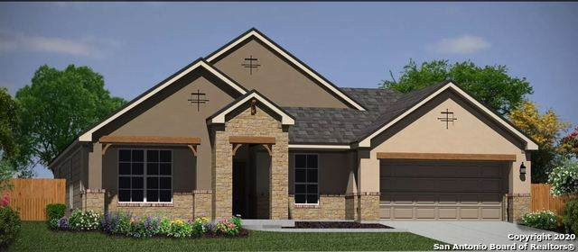 3624 Black Cloud Dr, New Braunfels, TX 78130 (MLS #1471824) :: Neal & Neal Team
