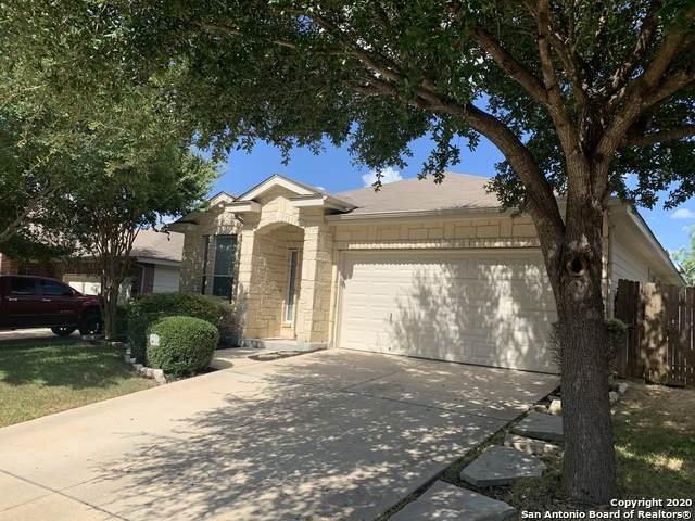 822 Chamomile, San Antonio, TX 78245 (MLS #1471833) :: Alexis Weigand Real Estate Group