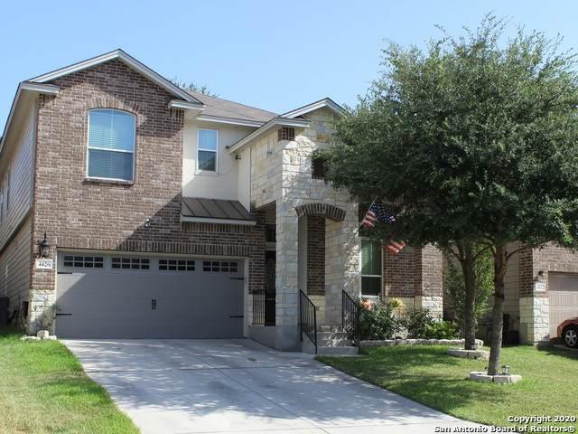 4426 Harrisburg, San Antonio, TX 78223 (MLS #1471842) :: The Real Estate Jesus Team