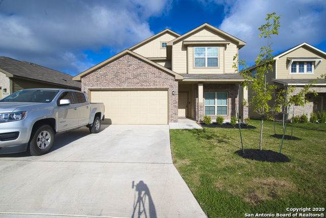 5606 Ivans Farm, San Antonio, TX 78244 (MLS #1471844) :: Carolina Garcia Real Estate Group