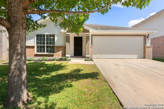 7418 Obbligato Ln, San Antonio, TX 78266 (MLS #1471853) :: Carter Fine Homes - Keller Williams Heritage