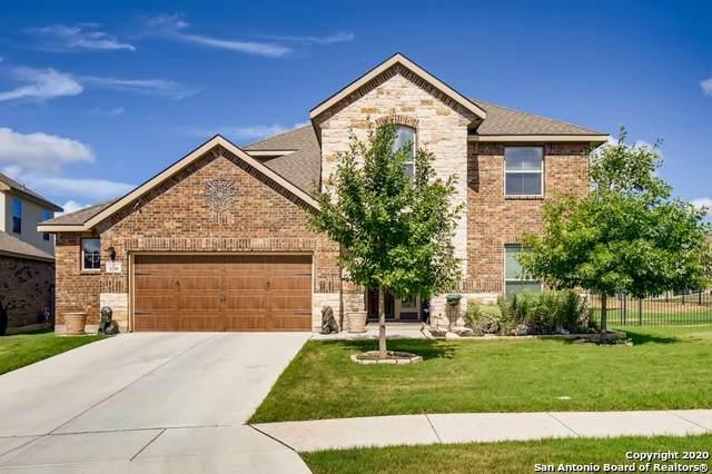 1210 Hidden Cave Dr, New Braunfels, TX 78132 (MLS #1471859) :: Concierge Realty of SA