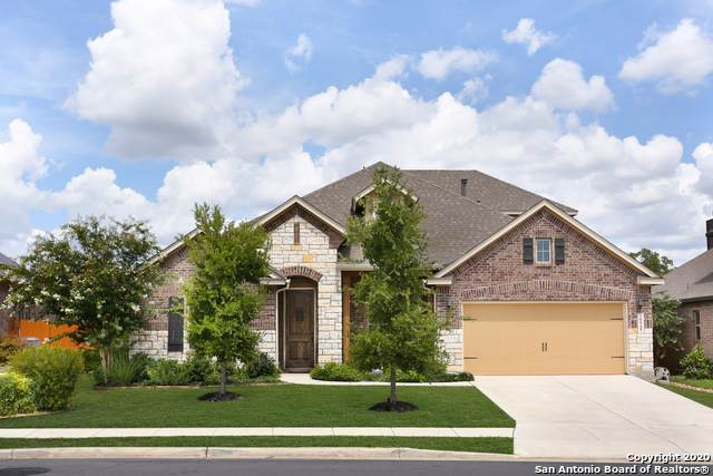 30848 Schlather Ln, Bulverde, TX 78163 (MLS #1471863) :: Carter Fine Homes - Keller Williams Heritage