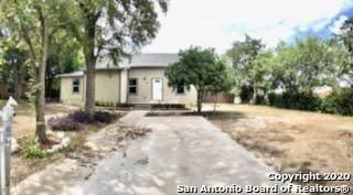 1369 Westfall Ave, San Antonio, TX 78210 (MLS #1471891) :: 2Halls Property Team | Berkshire Hathaway HomeServices PenFed Realty