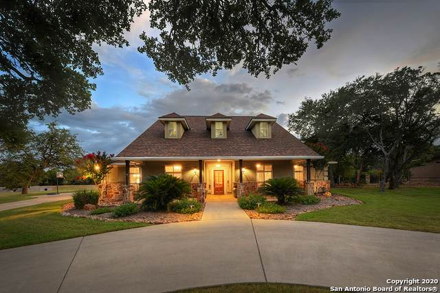 10110 Kopplin Rd, New Braunfels, TX 78132 (MLS #1471896) :: The Heyl Group at Keller Williams