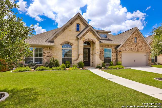 30119 Valley Trce, Fair Oaks Ranch, TX 78015 (MLS #1471913) :: NewHomePrograms.com LLC