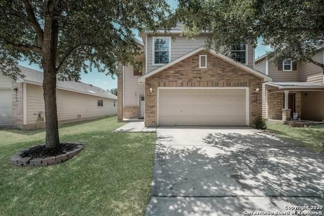 9906 Red Ascot, San Antonio, TX 78254 (MLS #1471918) :: The Heyl Group at Keller Williams