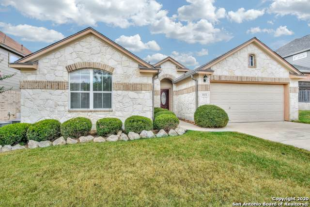 1031 Windy Pond, San Antonio, TX 78260 (#1471925) :: The Perry Henderson Group at Berkshire Hathaway Texas Realty