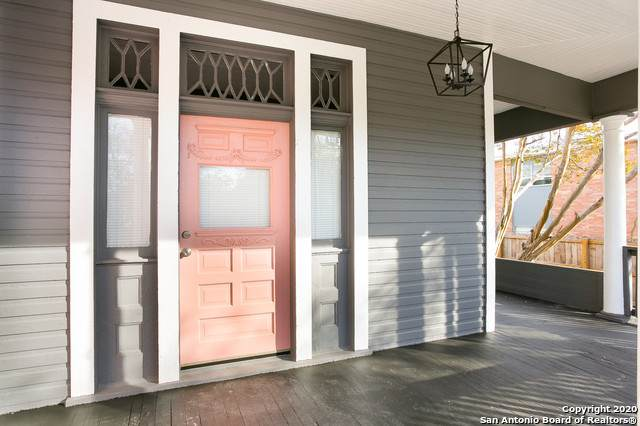 116 Lewis St, San Antonio, TX 78212 (MLS #1471926) :: Exquisite Properties, LLC