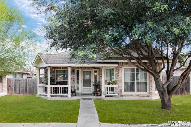 1746 Joy Spring, New Braunfels, TX 78130 (MLS #1471942) :: Alexis Weigand Real Estate Group