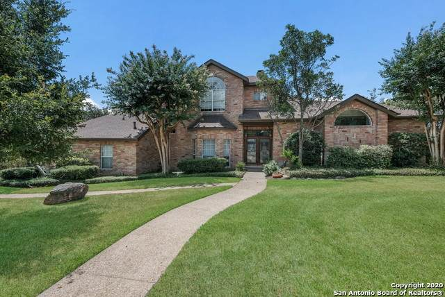 19702 La Sierra Blvd, San Antonio, TX 78256 (MLS #1471963) :: The Glover Homes & Land Group