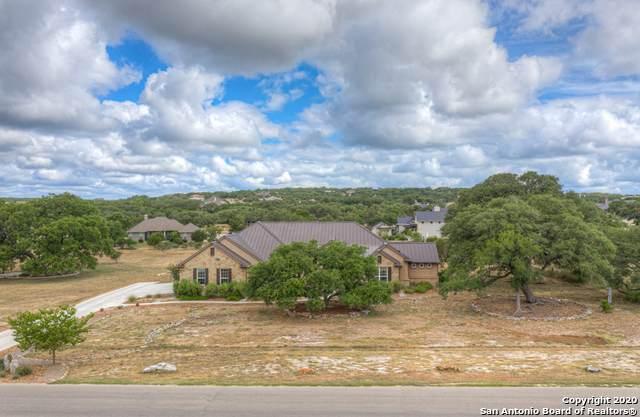 1273 Via Principale, New Braunfels, TX 78132 (MLS #1471964) :: JP & Associates Realtors