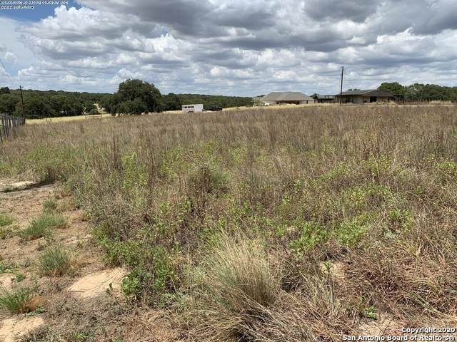 709 Sunrise Ln, La Vernia, TX 78121 (MLS #1472002) :: The Lugo Group