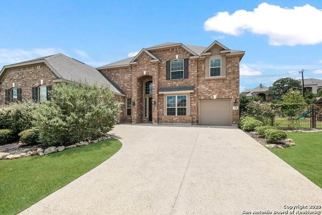 3754 Tumeric Cove, Bulverde, TX 78163 (MLS #1472009) :: Carter Fine Homes - Keller Williams Heritage
