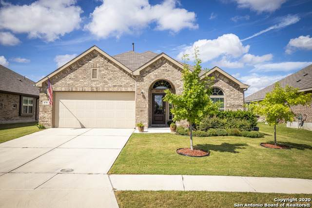 870 Serene Hills, New Braunfels, TX 78130 (#1472018) :: The Perry Henderson Group at Berkshire Hathaway Texas Realty