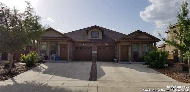 557 Creekside Cir, New Braunfels, TX 78130 (MLS #1472022) :: Alexis Weigand Real Estate Group