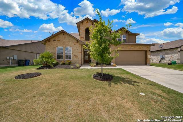 873 Cypress Mill, New Braunfels, TX 78130 (MLS #1472033) :: The Real Estate Jesus Team
