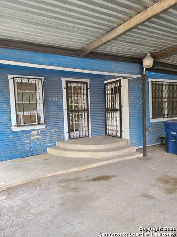 114 Dimmit St, San Antonio, TX 78223 (MLS #1472034) :: The Mullen Group | RE/MAX Access