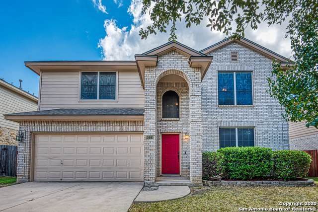 8027 Eagle Peak, Helotes, TX 78023 (MLS #1472039) :: Alexis Weigand Real Estate Group