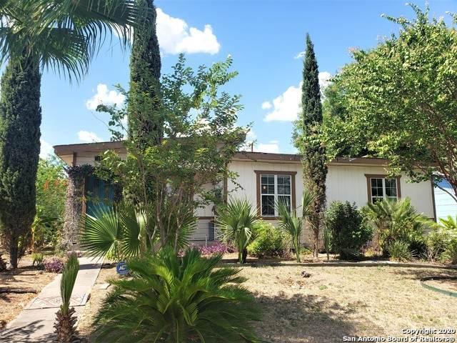 143 Englewood Dr, San Antonio, TX 78213 (MLS #1472054) :: Alexis Weigand Real Estate Group