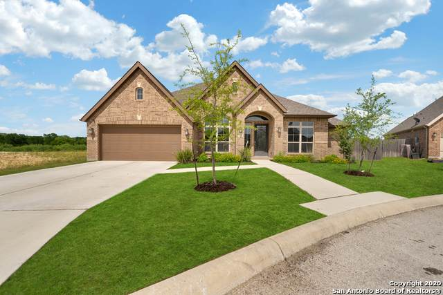 30106 Valley Run, Fair Oaks Ranch, TX 78015 (MLS #1472065) :: NewHomePrograms.com LLC