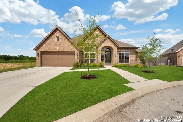 30106 Valley Run, Fair Oaks Ranch, TX 78015 (MLS #1472065) :: The Heyl Group at Keller Williams
