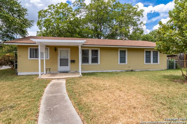 303 Hatcher Ave, San Antonio, TX 78223 (MLS #1472080) :: Concierge Realty of SA