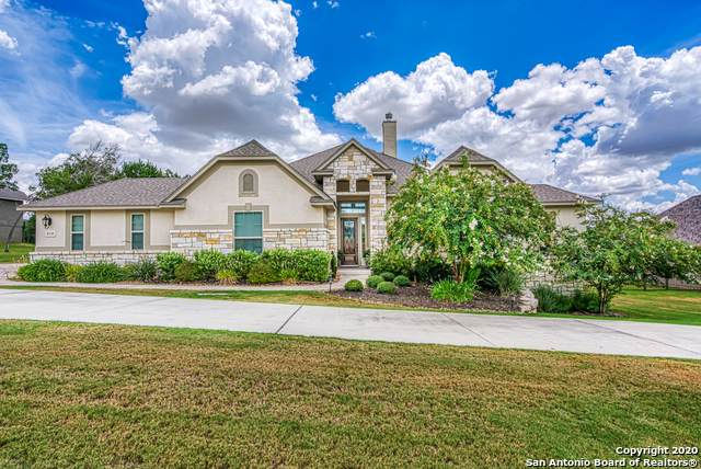 8310 Garden Arbor, Garden Ridge, TX 78266 (MLS #1472086) :: The Heyl Group at Keller Williams