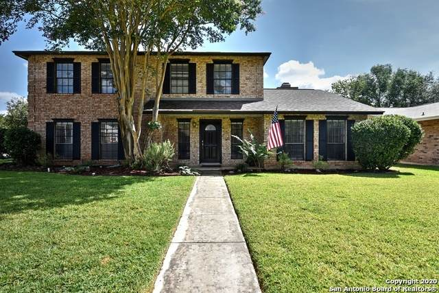 13730 Stony Forest Dr, San Antonio, TX 78231 (MLS #1472095) :: The Mullen Group | RE/MAX Access