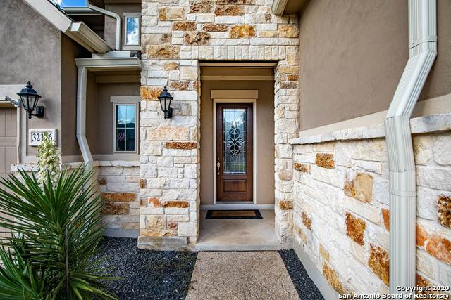 32176 Tamarind Bend, Bulverde, TX 78163 (MLS #1472109) :: Carter Fine Homes - Keller Williams Heritage