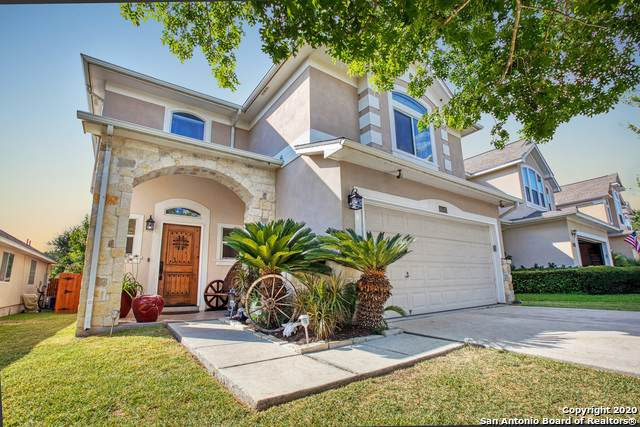 4543 Shavano Ct, San Antonio, TX 78230 (MLS #1472111) :: EXP Realty
