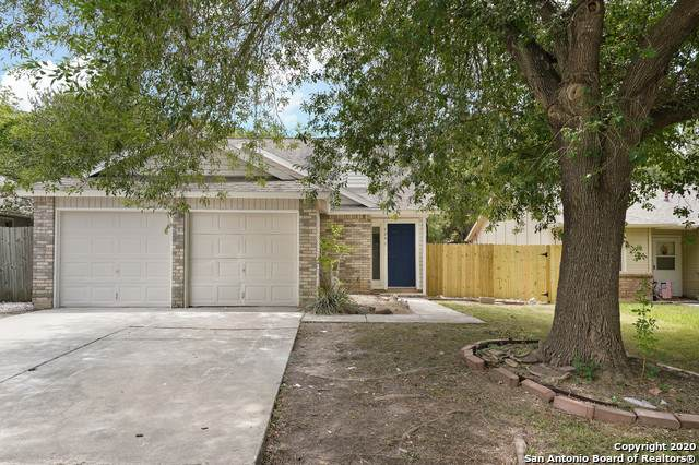724 Meadow Gate, Converse, TX 78109 (MLS #1472117) :: Alexis Weigand Real Estate Group