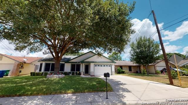2522 Ravina St, San Antonio, TX 78222 (MLS #1472123) :: The Gradiz Group