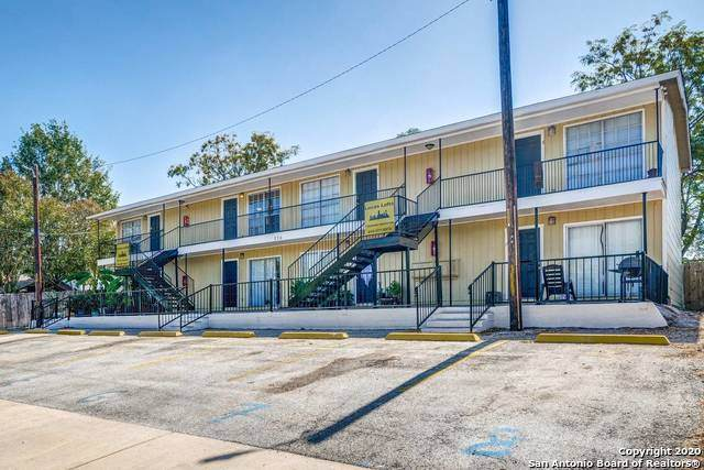 216 Lucas St, San Antonio, TX 78209 (MLS #1472154) :: Alexis Weigand Real Estate Group