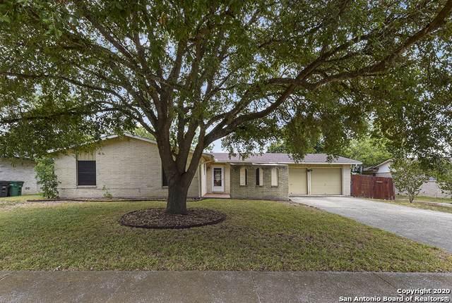 4110 Modena Dr, San Antonio, TX 78218 (#1472155) :: The Perry Henderson Group at Berkshire Hathaway Texas Realty