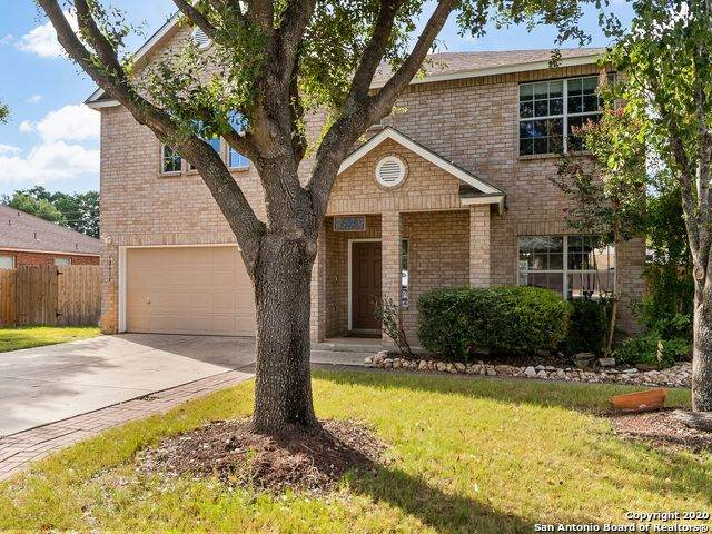 12454 Cedar Trail, Helotes, TX 78023 (MLS #1472176) :: Alexis Weigand Real Estate Group