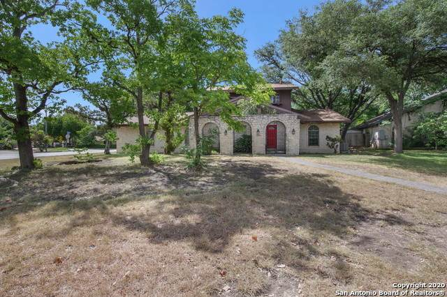 13510 Gaywood St, San Antonio, TX 78217 (MLS #1472185) :: The Mullen Group | RE/MAX Access