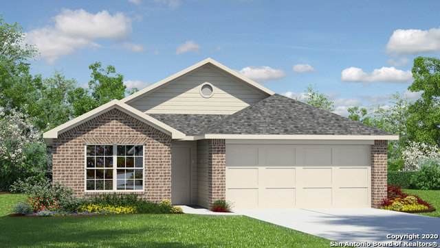 252 Gravel Gray, Cibolo, TX 78108 (#1472209) :: The Perry Henderson Group at Berkshire Hathaway Texas Realty