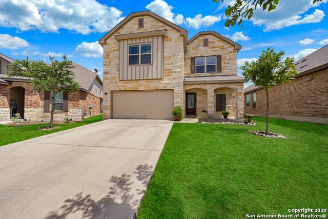 13710 Baltic Pass, San Antonio, TX 78253 (MLS #1472222) :: The Mullen Group | RE/MAX Access