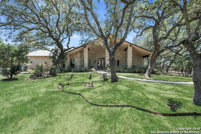 8064 Rock Oak Circle, Fair Oaks Ranch, TX 78015 (MLS #1472223) :: NewHomePrograms.com LLC