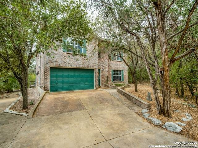 14903 Circle J Trail, Helotes, TX 78023 (MLS #1472227) :: The Heyl Group at Keller Williams